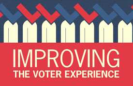 Improving The Voter Experience